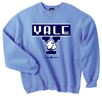 Yale Bulldogs New Haven Crew