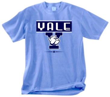 Yale Bulldogs New Haven Tee