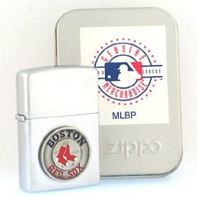 Boston Red Sox Zippo Lighter