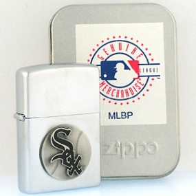 Chicago White Sox Zippo Lighter