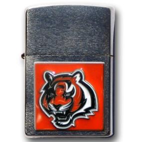 Cincinnati Bengals Zippo Lighter