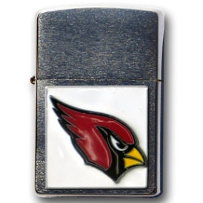 Arizona Cardinals Zippo Lighter