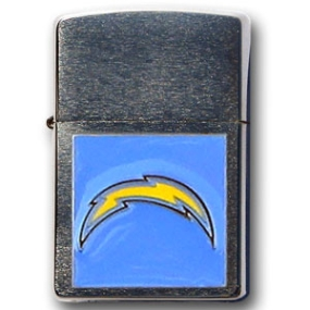 San Diego Chargers Zippo Lighter