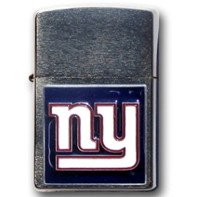 New York Giants Zippo Lighter
