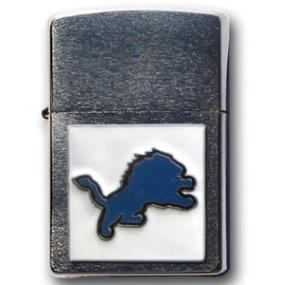 Detroit Lions Zippo Lighter