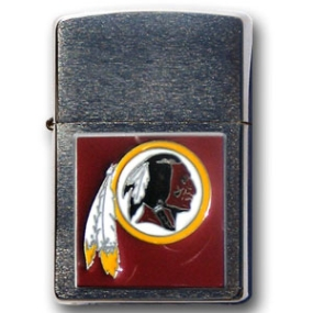 Washington Redskins Zippo Lighter