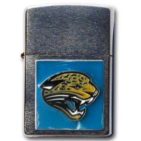 Jacksonville Jaguars Zippo Lighter