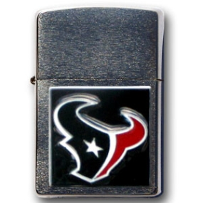 Houston Texans Zippo Lighter