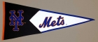 New York Mets Vintage Classic Pennant