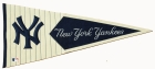 New York Yankees Vintage Classic Pennant