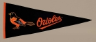 Baltimore Orioles Traditions Traditions Pennant