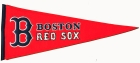 Boston Red Sox Traditions Traditions Pennant