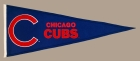 Chicago Cubs Traditions Traditions Pennant