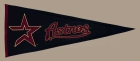 Houston Astros Traditions Traditions Pennant