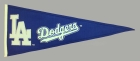 Los Angeles Dodgers Traditions Traditions Pennant