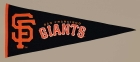 San Francisco Giants Traditions Traditions Pennant