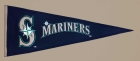 Seattle Mariners Traditions Traditions Pennant