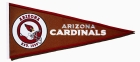 Arizona Cardinals Pigskin Pennant Traditions Pennant