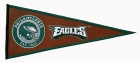 Philadelphia Eagles Pigskin Pennant Traditions Pennant