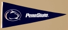 Penn State Nittany Lions Vintage Traditions Pennant