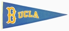 UCLA Bruins Vintage Traditions Pennant