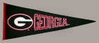 Georgia Bulldogs Vintage Traditions Pennant