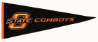Oklahoma State Cowboys Vintage Traditions Pennant