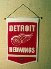 Detroit Red Wings Traditions Banner Traditions Pennant