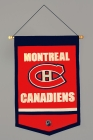 Montreal Canadiens Traditions Banner Traditions Pennant