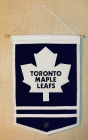 Toronto Maple Leafs Traditions Banner Traditions Pennant