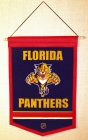 Florida Panthers Traditions Banner Traditions Pennant