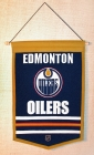 Edmonton Oilers Traditions Banner Traditions Pennant