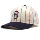 Brooklyn Dodgers 1917 Cooperstown Fitted Hat