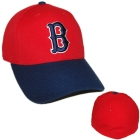 Boston Red Sox 1975 Cooperstown Fitted Hat