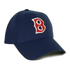 Boston Red Sox 1946-1951 Cooperstown Fitted Hat
