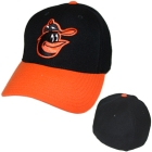Baltimore Orioles 1966-1974 Cooperstown Fitted Hat