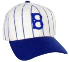 Brooklyn Dodgers 1923 Cooperstown Fitted Hat