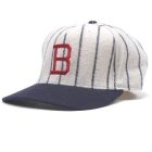 Boston Braves 1915 Cooperstown Fitted Hat