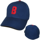 Boston Red Sox 1934 Cooperstown Fitted Hat