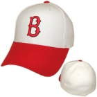 Boston Red Sox 1909 Cooperstown Fitted Hat