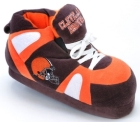 Cleveland Browns Boot Slippers