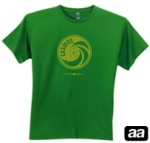 1977 New York Cosmos Retro Fit T-Shirt