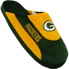 Green Bay Packers Low Profile Slipper