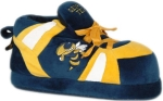 Georgia Tech Yellow Jackets Boot Slippers