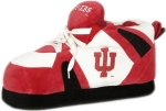 Indiana Hoosiers Boot Slippers