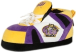 LSU Tigers Boot Slippers