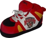 Maryland Terrapins Boot Slippers