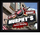 Detroit Red Wings Personalized Pub Print