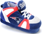 New England Patriots Boot Slippers