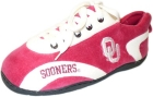 Oklahoma Sooners All Around Slippers